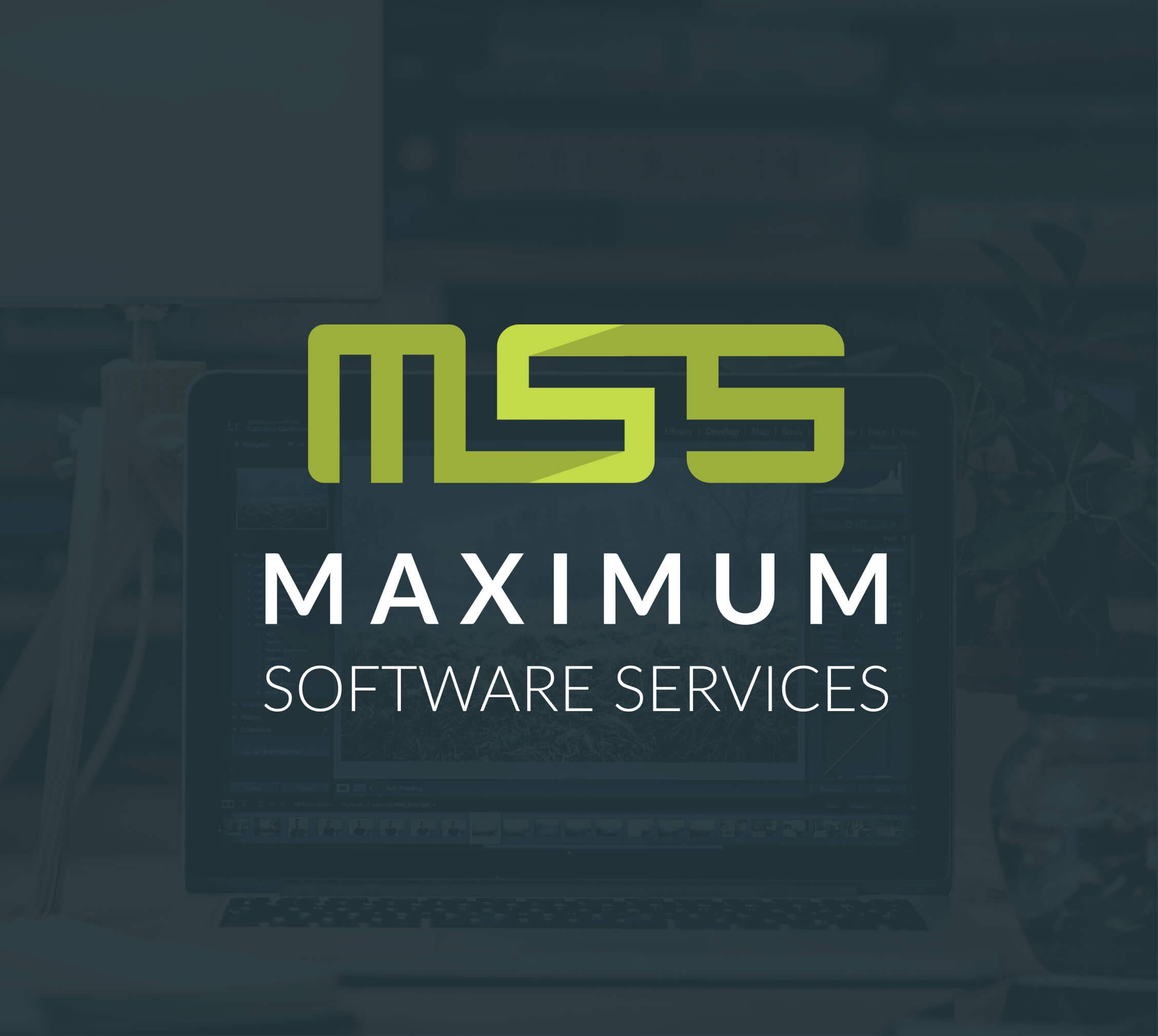 Audrey Cloutier Design+Web - Maximum Software Services